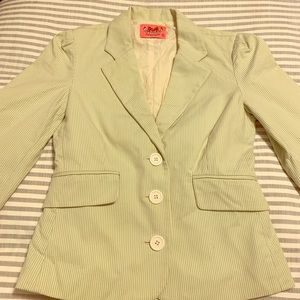 Juicy Couture blazer